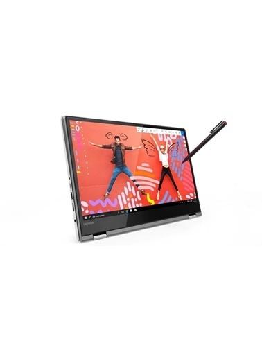 "Lenovo Yoga 530 İ5-8250U 8Gb 256Ssd Mx130 2Gb W10 81Ek00Dvtx 14"" Fhd Nb- 81Ek00Dutx Renkli"